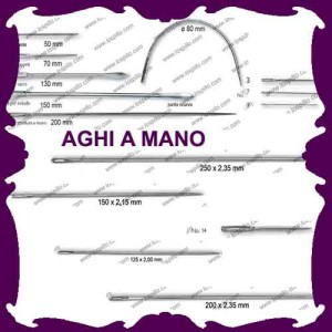 aghi mano