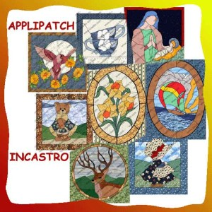 applipatch incastro