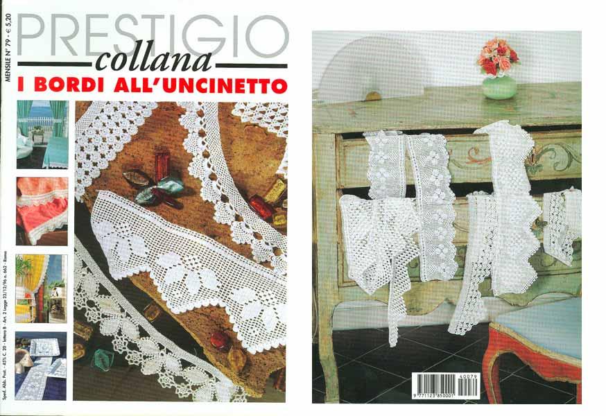 Bordi Alluncinetto Con 20 Eleganti Progetti Conpleti Di Foto Schemi