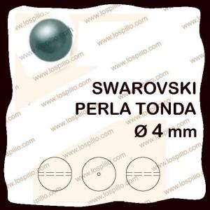 perle 4 mm