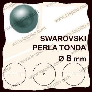 perle 8 mm
