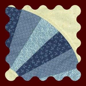 tessuti blu